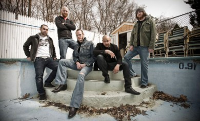 KILLSWITCH ENGAGE - Intervista Gods Of Metalcore - 2010