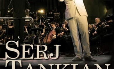 SERJ TANKIAN - Concerto - 2010