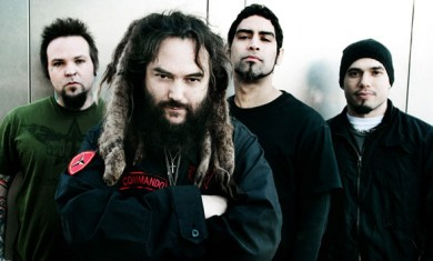 SOULFLY - Intervista Back to the primitive - 2010
