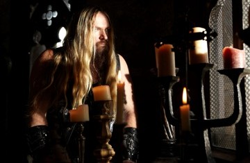 BLACK LABEL SOCIETY - Intervista No More Beer! - 2010