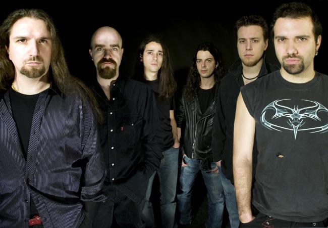 DERDIAN - Intervista Symphonic Power Apocalypse - 2010