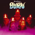 DEEP PURPLE - Copertina Burn - 2010