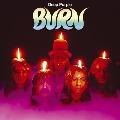DEEP PURPLE - Copertina Burn - 2010