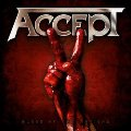 ACCEPT - Copertina Blood Of The Nations - 2010