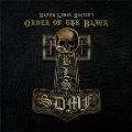 BLACK LABEL SOCIETY - Copertina Order Of The Black - 2010
