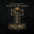 BLACK LABEL SOCIETY - Copertina Order Of The Black - 2010