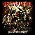 KATAKLYSM - Copertina Heaven's Venom - 2010