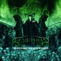 ECNEPHIAS - Copertina Ways of Descention - 2010