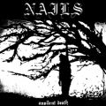 NAILS - Copertina Unsilent Death - 2010
