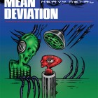 MEAN DEVIATION: Four Decades of Progressive Heavy Metal