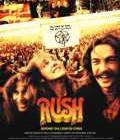 RUSH – Beyond the Lighted Stage