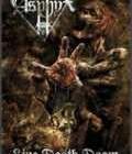 ASPHYX – Live Death Doom