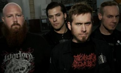 CATTLE DECAPITATION - Intervista Gore, Not Core! - 2010