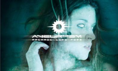 ANEURYSM: COPERTINA E TRACKLIST DEL NUOVO ALBUM - Articolo - 2010
