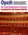 OPETH - Copertina In Live Concert At The Royal Albert Hall - 2010