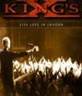 KING'S X – Live Love In London