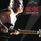 MATTEO ABRUZZO: AC/DC Black Ice World Tour