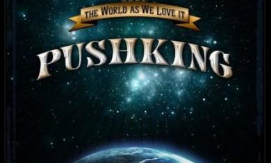 """PUSHKING: IL VIDEO DI """"IT'LL BE OK"""" CON EXTREME E ZZ TOP - Articolo - 2011"""