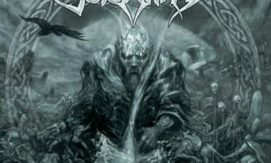 SUIDAKRA: IL NUOVO ALBUM 'BOOK OF DOWTH' - Articolo - 2011