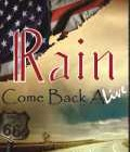 RAIN – Come Back Alive
