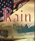 RAIN – Come Back Alive