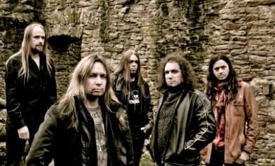 STRATOVARIUS - Intervista Phoenix Rising - 2011