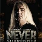 NEVER SURRENDER: L'Autobiografia di Biff Byford