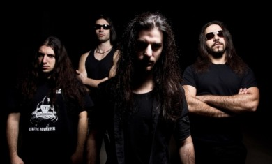 HOUR OF PENANCE - Intervista We Are Coming! - 2011