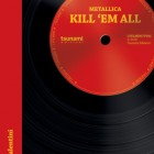 I FULMINI: Kill 'Em All, di Andrea Valentini