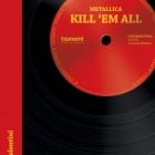 I FULMINI: Kill 'Em All, di Andrea Valentini
