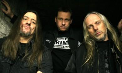SODOM - Intervista Back to War - 2011