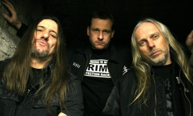 SODOM - Intervista Back to War - 2011