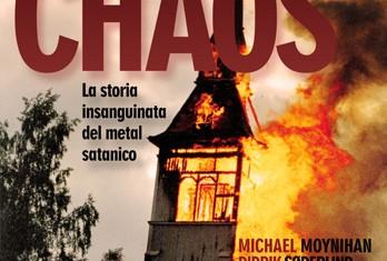 LORDS OF CHAOS: IL LIBRO SUL BLACK METAL ENTRA NELLA TOP 10 DI IBS - Articolo - 2011
