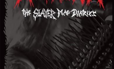 """""""METALION: THE SLAYER MAG DIARIES"""" NUOVO LIBRO SULLA MUSICA ESTREMA - Articolo - 2011"""