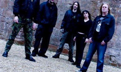 Bolt Thrower - Band - 2011