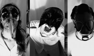 Psychofagist - Band - 2012