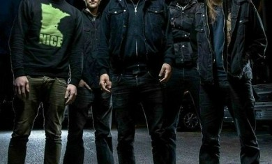 After The Burial - Band- 2013