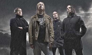 Ahab - band - 2012
