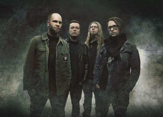 Ahab - band - 2015