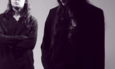 Alcest - band - 2012