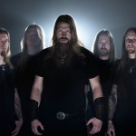 Amon Amarth - band - 2013