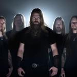 AMON AMARTH: Fredrik Andersson fuori dalla band