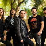 "ANGRA: il video di ""Final Light"""