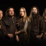 Arkona - band - 2015