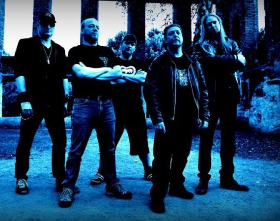 Artillery - band - 2013