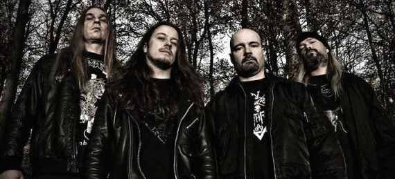 Asphyx - band - 2013