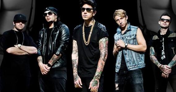 Attila - Promo - 2014