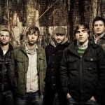 "AUGUST BURNS RED: ascolta la nuova ""Identity"""
