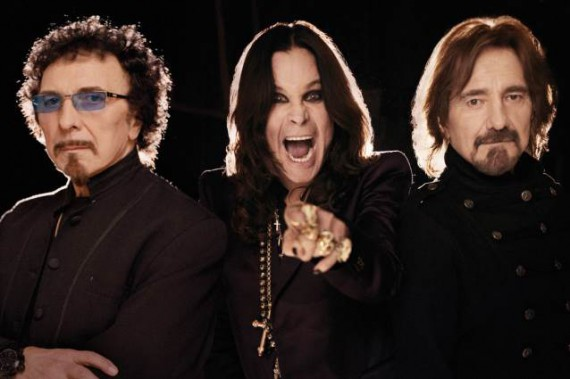 Black Sabbath - Band - 2014