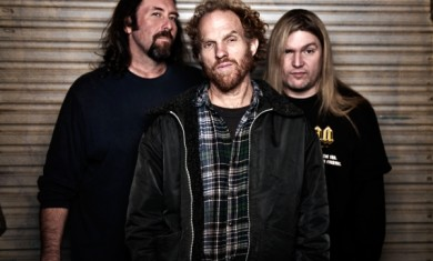 CORROSION OF CONFORMITY - Intervista Back To Basics - 2011